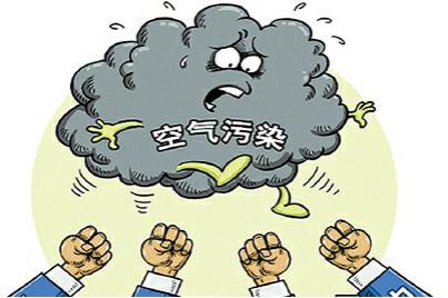 重污染天氣期間 太原採取四類措施加強污染管控