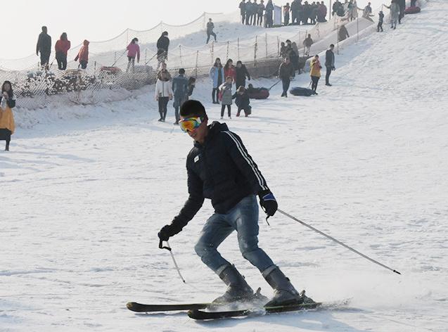 2019山西冬季旅遊啟動