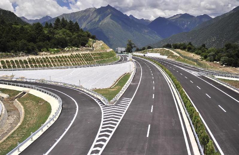 山西又一條出省高速開建