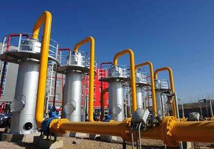 山西省開展煤炭採空區煤層氣抽採試驗