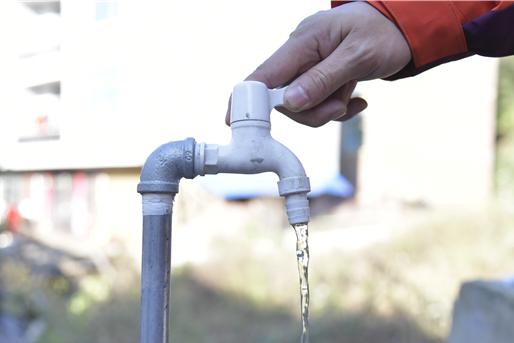 山西省六大行動促全民節水