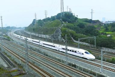 定了!北京至張家口高鐵30日開通運營