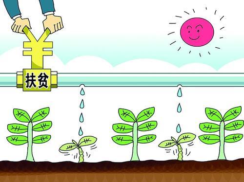 【新春走基層】扶貧政策好 小康路上跑