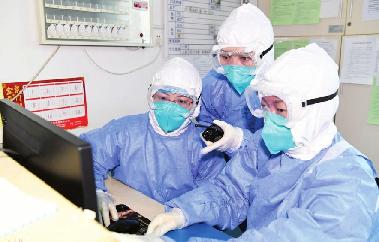 山西又有6例新型冠狀病毒肺炎患者治愈出院