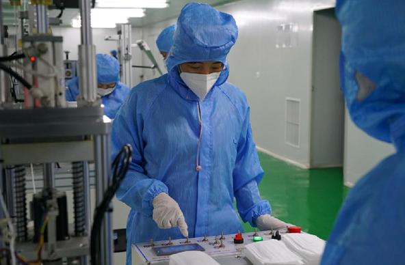 山西:全力保障省級醫藥儲備應急物資供應