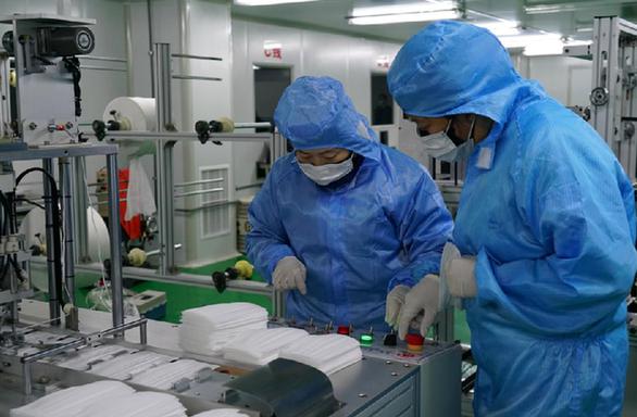 為保障消殺用品快速上市 山西13家企業獲頒臨時衛生許可證