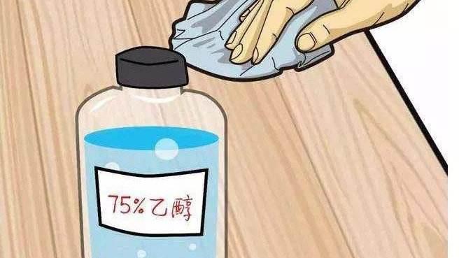 山西省衛健委提醒:酒精消毒要通風 含氯消毒劑要適量