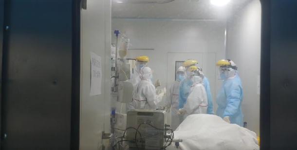 山西又有7例新冠肺炎患者治愈出院