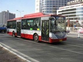 太原公交24日起全面推行實名乘車