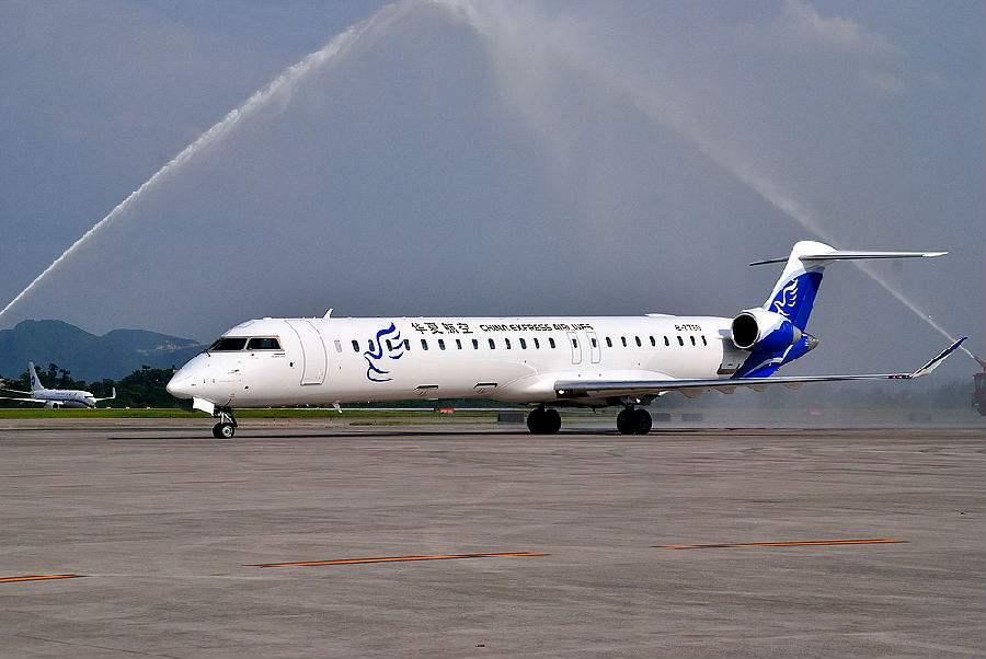 山西醫護人員和抗疫先進個人可享通用航空優惠