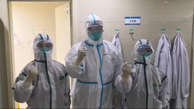 山西又有4例新冠肺炎患者治愈出院