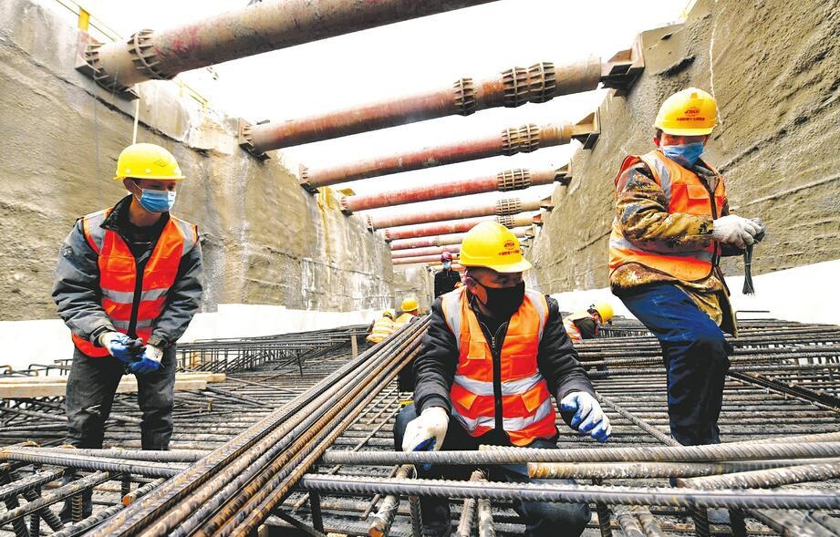 山西確定2020年248項省級重點工程