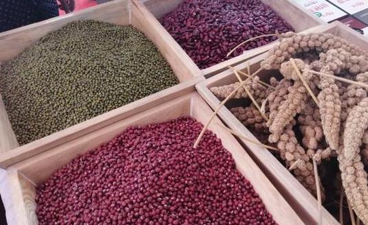 山西出臺意見 將加快建設農産品精深加工十大産業集群
