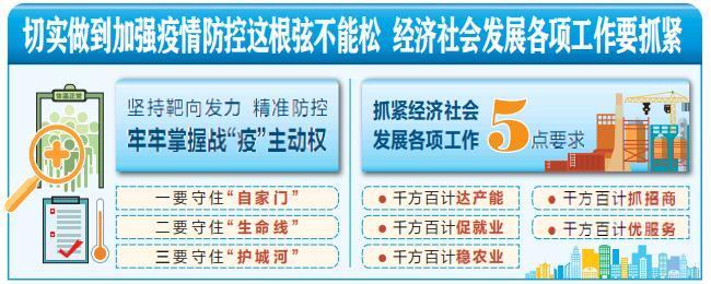 樓陽生主持召開省委第十七次專題會議暨省疫情防控工作領導小組會議