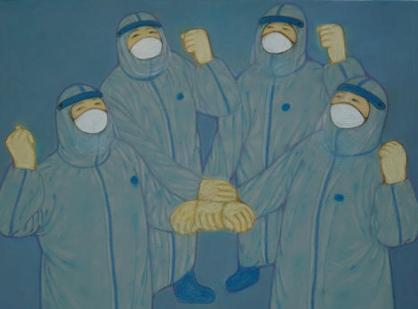 山西又有5例新冠肺炎患者治愈出院