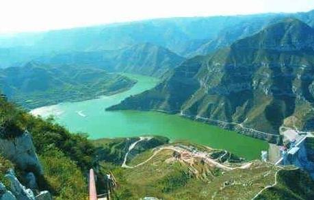"""2020年山西省將完成""""兩山七河一流域""""生態修復"""