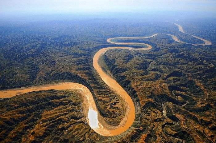 山西對黃河流域及其它入河排污口進行排查整治