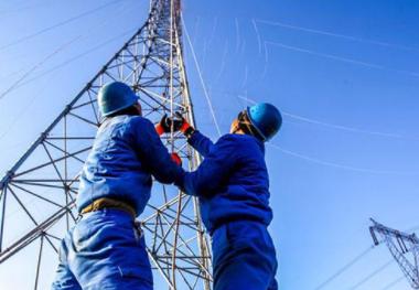 山西電力130項電網基建項目全面復工