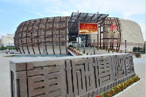 運城博物館3月18日起恢復開放