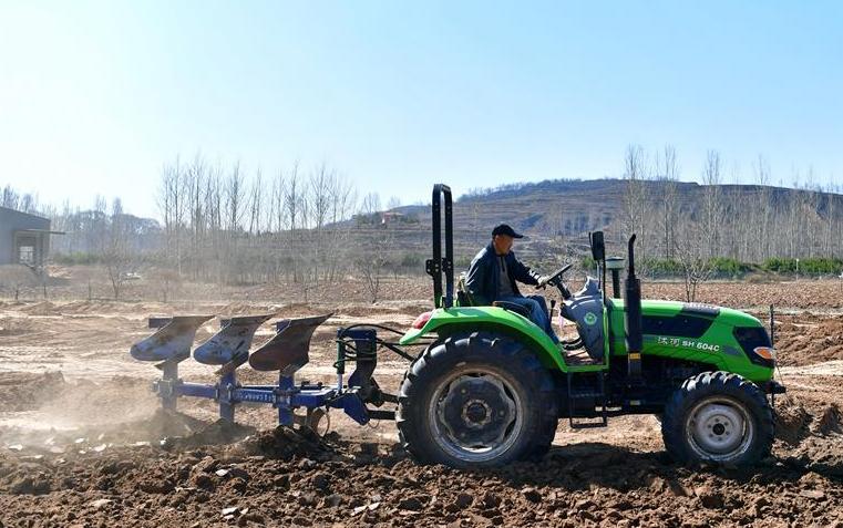 2020年,山西農機化工作聚焦八個重點