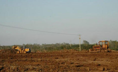 介休市新增耕地面積402.37畝
