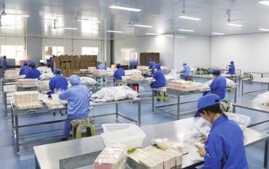 太原市小店區多措並舉保障企業復工復産