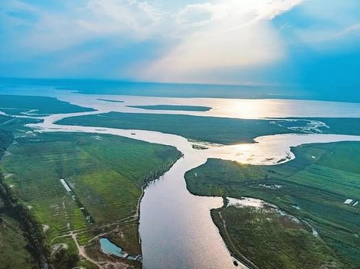 山西限期整治黃河(汾河)流域違法排污