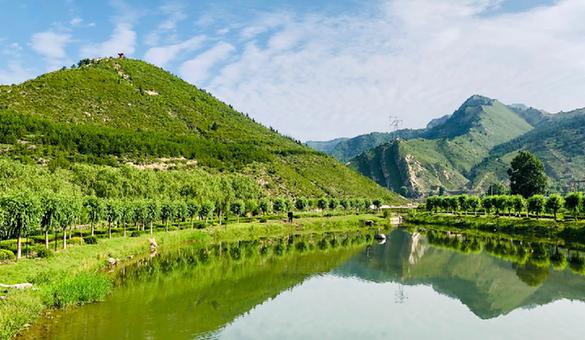 今年山西省向汾河引調黃河水6億立方米