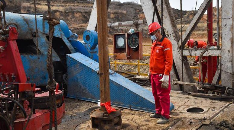 山西煤層氣開發提速
