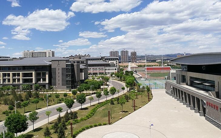 山西中醫藥大學成立藥茶學院