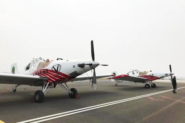 長治成立山西首個航空應急救援隊
