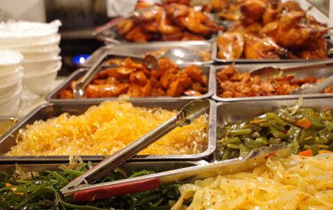 解決老年人吃飯難問題 大同首個中央廚房將啟動