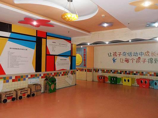 2020年,山西要再建設400所普惠性幼兒園