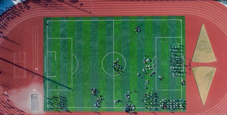 山西高考體育類專業測試5月14日開始