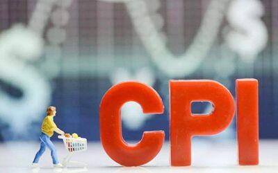 山西省一季度CPI同比上漲5.0%