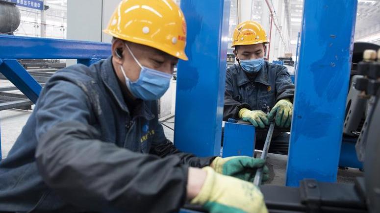 山西:新能源車企加緊生産