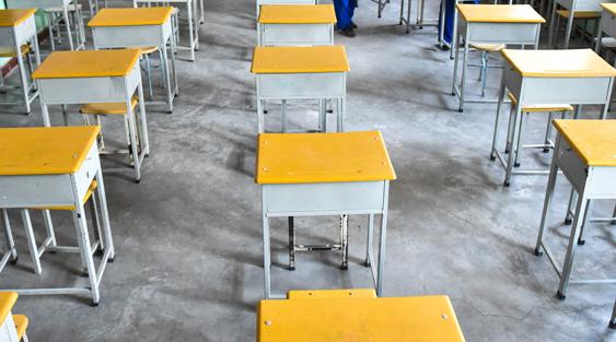 太原所有中學5月11日復課 20萬名學生返校