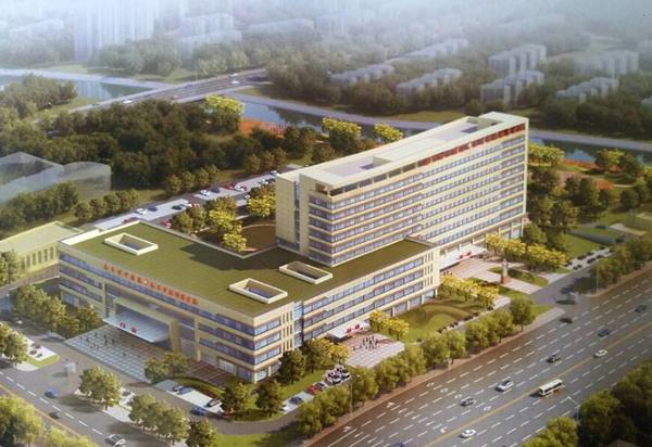 山西高平神農健康城探索基層醫院供給新模式