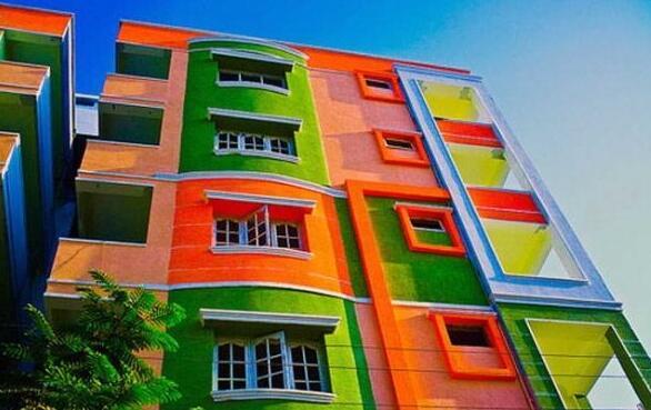 太原市制定建築景觀風貌規劃管控導則