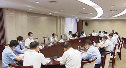 山西代表團繼續審議政府工作報告