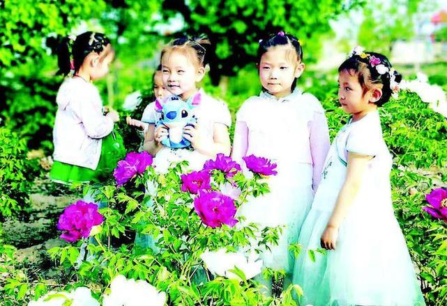 太原市婁煩縣鄉村文化旅遊節開幕