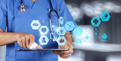 李思進委員:推進醫療衛生數據資源互聯共享