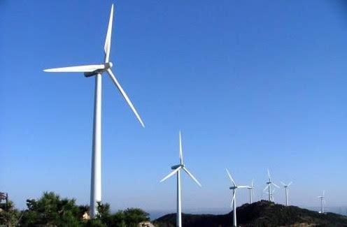 """讓""""風""""""""光""""行業更""""風光"""" 山西推進新能源項目建設"""