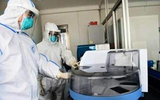 太原市第四人民醫院推出核酸檢測夜間一站式服務