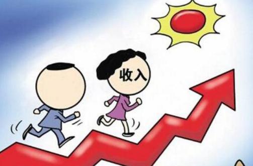 2020年一季度山西省城鎮居民人均可支配收入8373元