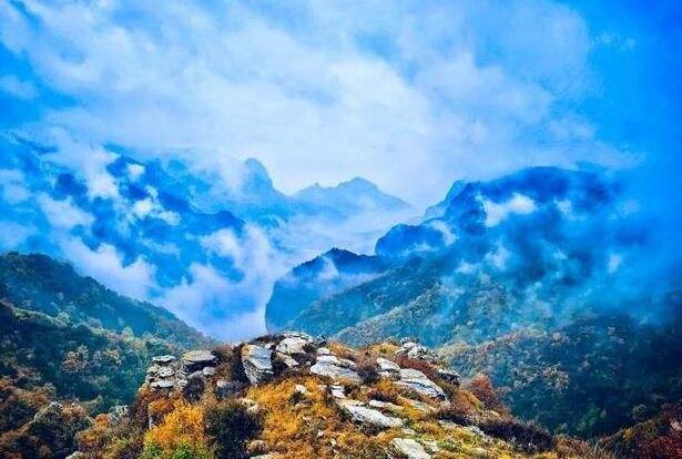 晉城A級旅遊景區下半年繼續免門票
