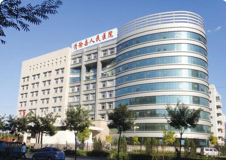 托管十年間,山西省人民醫院醫聯體藍圖繪成啥模樣?
