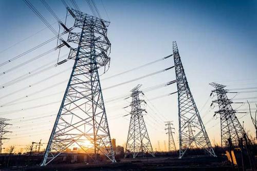 山西省內電力直接交易電量首破千億