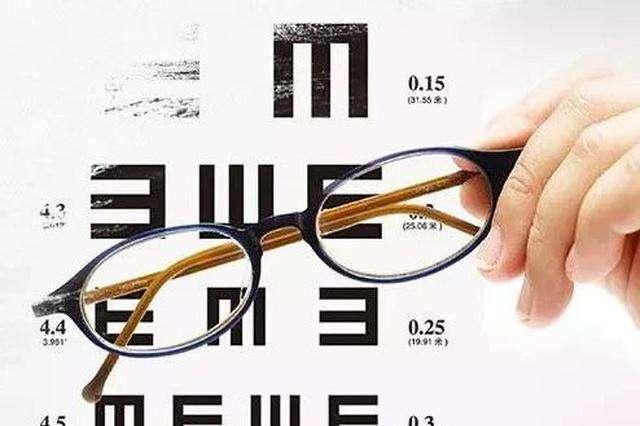 """暑期""""看眼睛""""的學生扎堆 山西省眼科醫院推出就診攻略"""