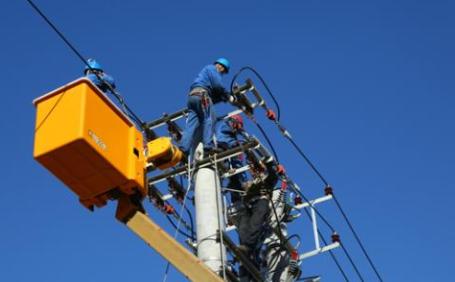 山西電力高停運線路治理成效明顯